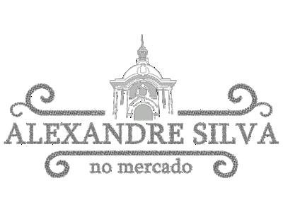Logo Alexandre Silva