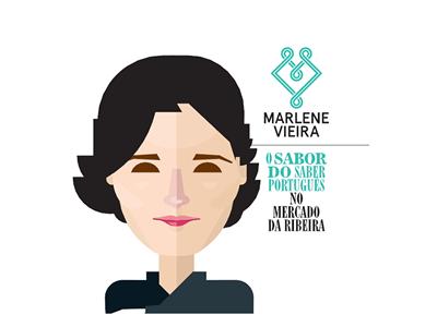 Logo Marlene Vieira